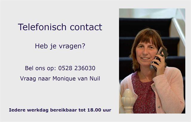 Contact met De Steven training & coaching