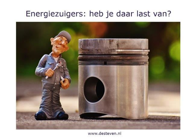 Energiezuigers