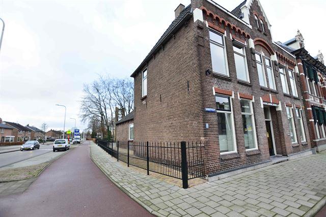 Kantoor in Hoogeveen