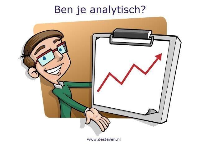 Analytisch