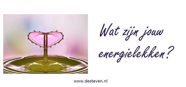 Energielekken
