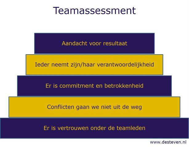 Teamassessment