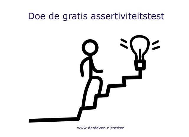 Assertiviteitstest