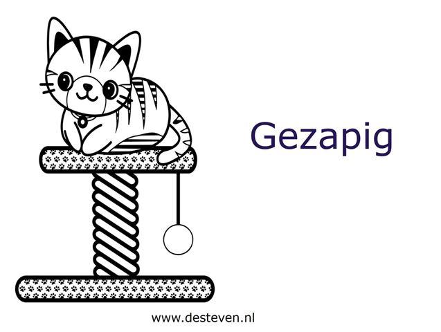 Gezapig