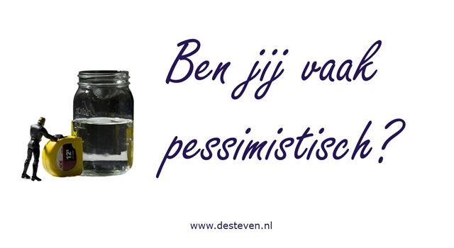 Pessimistisch