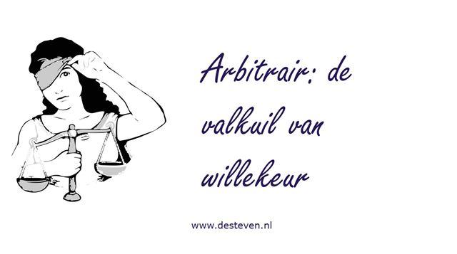 Arbitrair