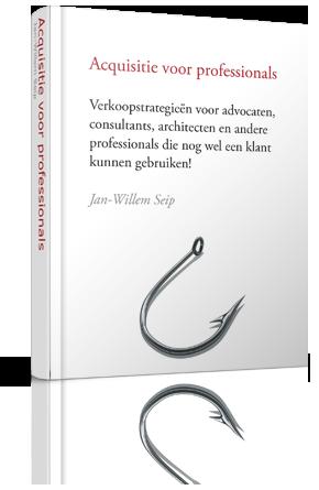 omzet acquisitie en verkoop voor ZZP-ers