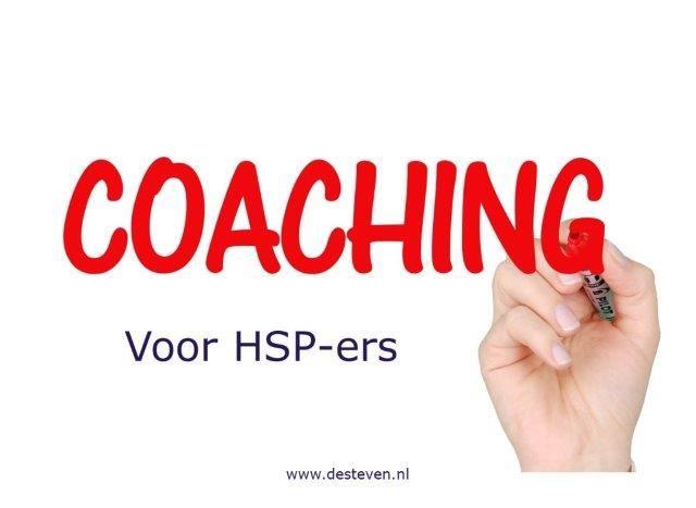 HSP coach in Drenthe, Friesland, Groningen en Overijssel