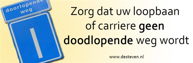 outplacement en loopbaanbegeleiding in Drenthe