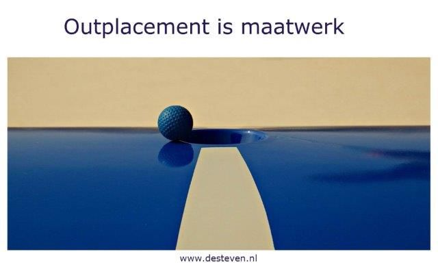 Outplacement individueel