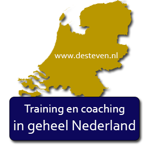 training coaching in geheel Nederland
