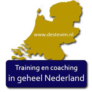 training coaching in geheel Nederland