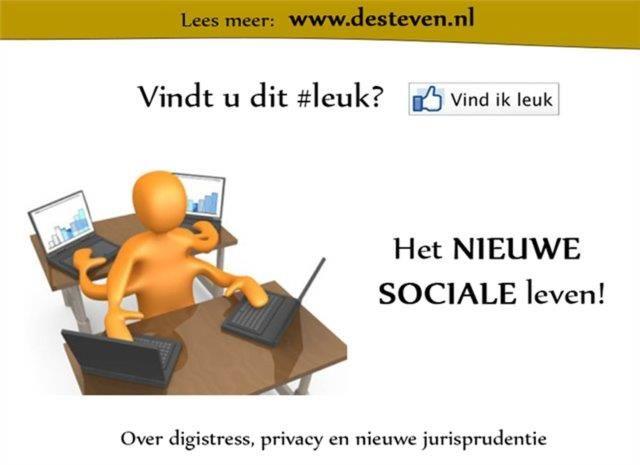Nieuwe sociale leven
