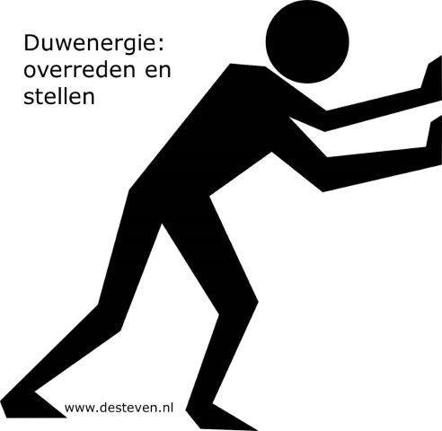 Duw-energie