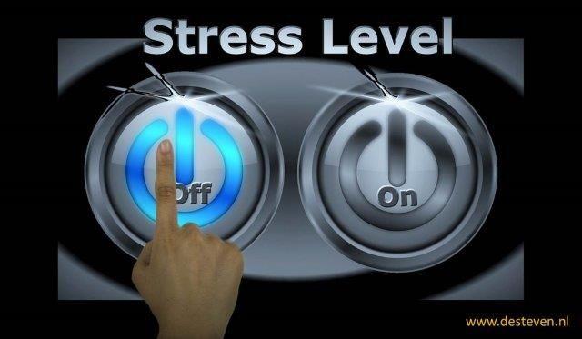 Werkdruk en stress op scholen