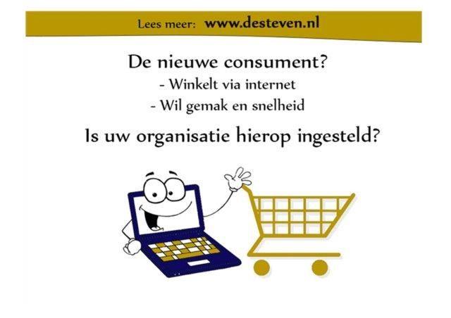 Nieuwe consumenten