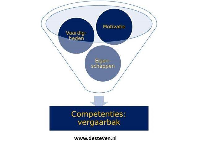 Nadelen competentiemanagement