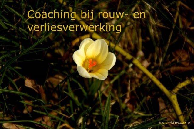 Coaching bij rouw- en verliesverwerking