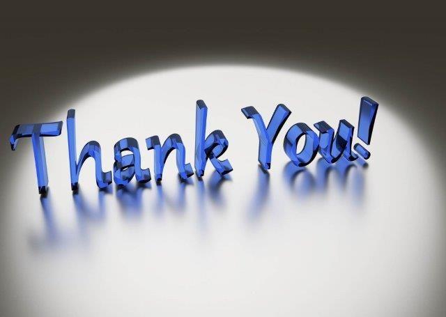 Dankbaarheid: voelt u zich dankbaar?