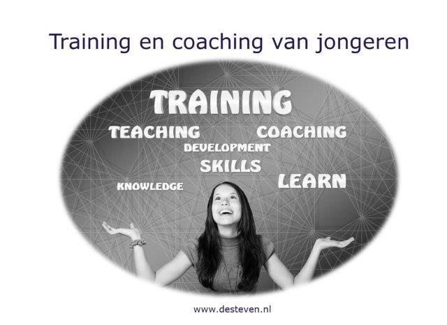 Coaching jongeren, studenten en pubers