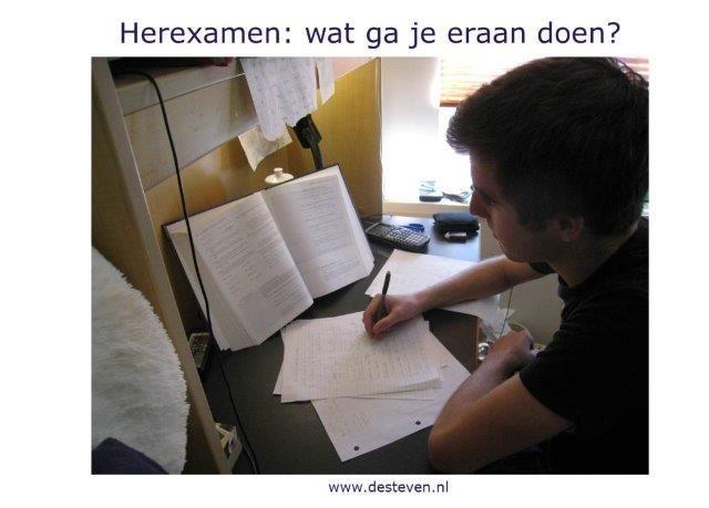 Herexamen