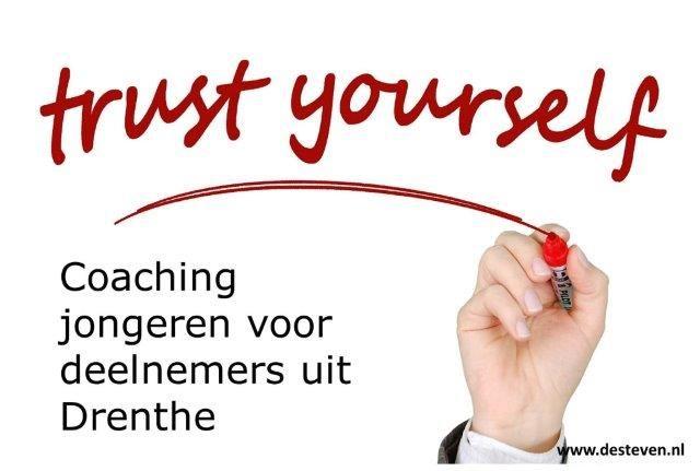 Coaching jongeren Drenthe