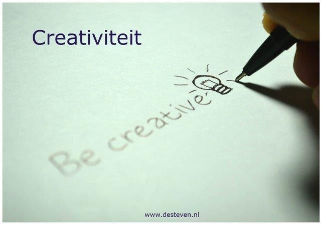 Creatieve denker