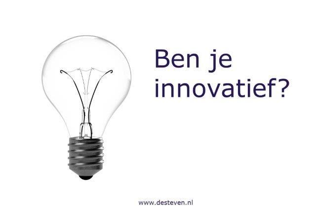 Innovatief