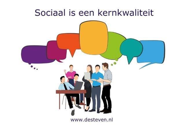 Sociaal kernkwaliteit