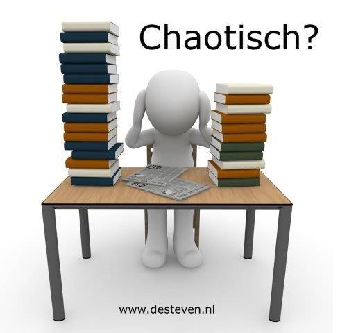 Chaos en chaotisch