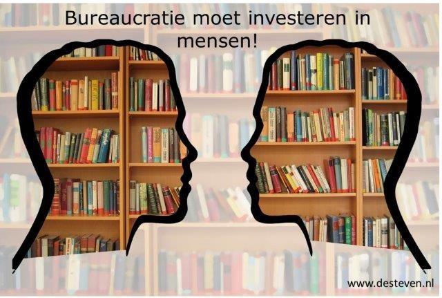Bureaucratie en bureaucratische organisatie