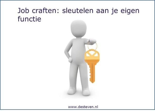 Job craften