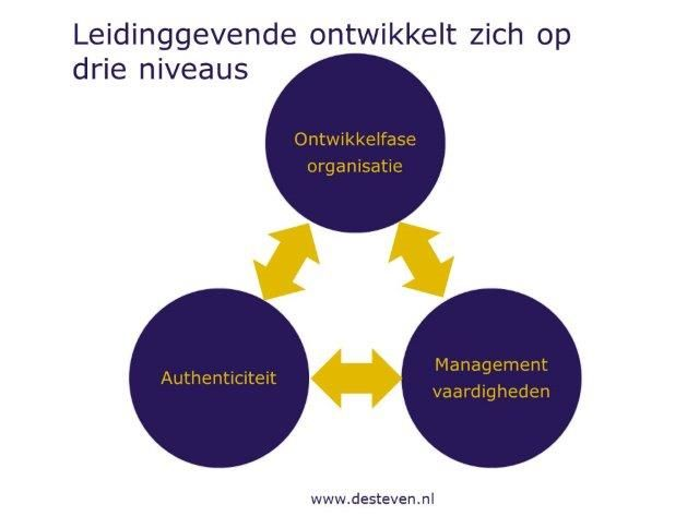 Leiderschap en zelfsturende teams
