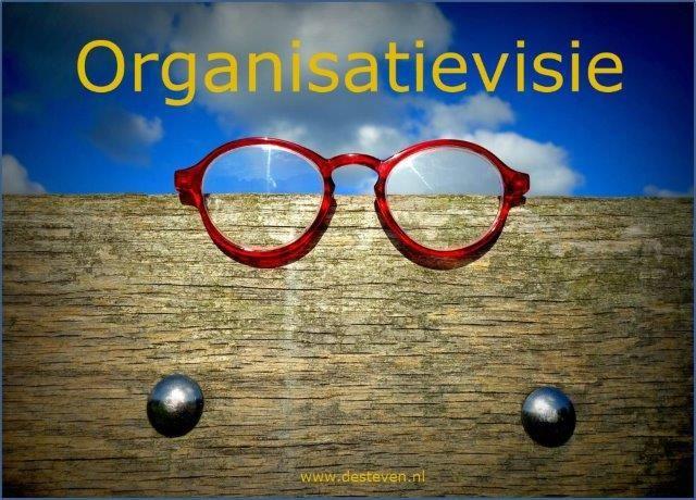 Organisatievisie ontwikkelen