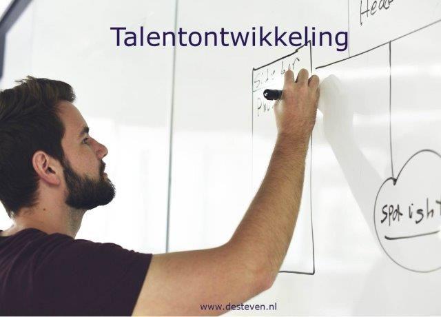 Talentontwikkeling