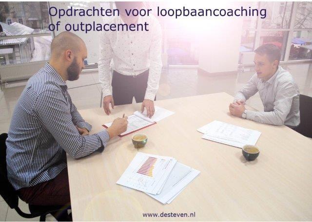 Opdrachten loopbaancoaching en outplacement