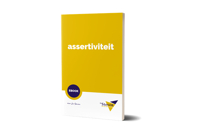 assertiviteit ebook