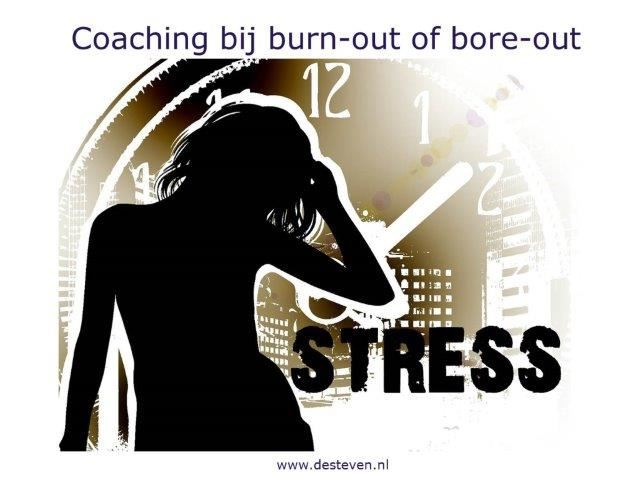Bore-out coaching