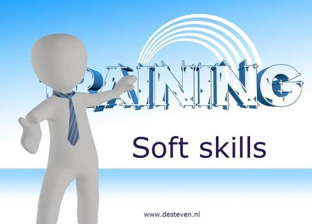 Training soft skills