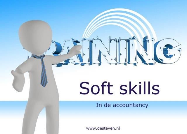Softskills in de accountancy