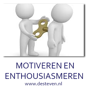 training cursus motiveren medewerkers