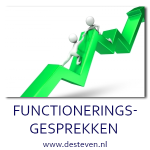 training cursus functioneringsgesprekken