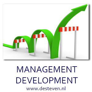 Management Development traject of Management Ontwikkel programma