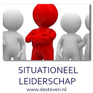 leiderschap cursus
