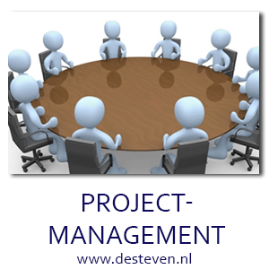 training cursus projectmanagement