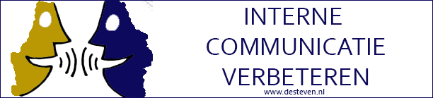 interne communicatie | organisatieontwikkeling in Drenthe