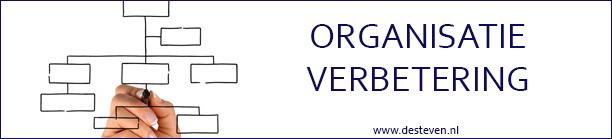 organisatieverbetering  | organisatieontwikkeling