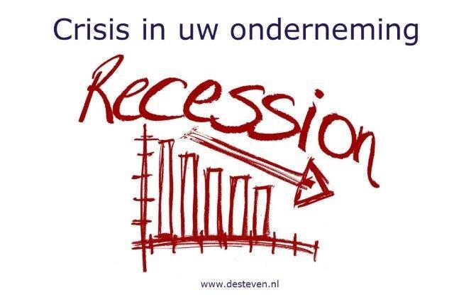 Crisis in uw bedrijf of organisatie