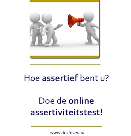assertiviteitstest online