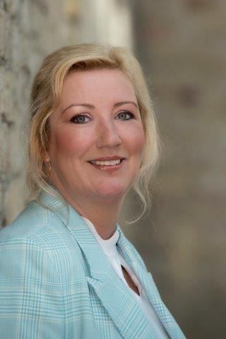 Gea van der Veen: presentatietrainer, spreekcoach, verliesexpert